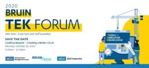 BruinTEK Forum
